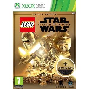 LEGO Star Wars : Le Réveil de la Force - Edition Deluxe XBOX 360 WARNER BROS. INTERACTIVE