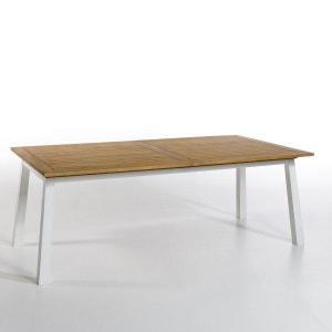 Table de jardin à allonge Astuto AM.PM