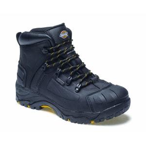 Chaussures de sécurité fury  noir Dickies  La Redoute