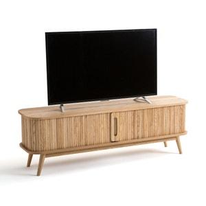 Mueble TV 2 puertas deslizantes, Wapong