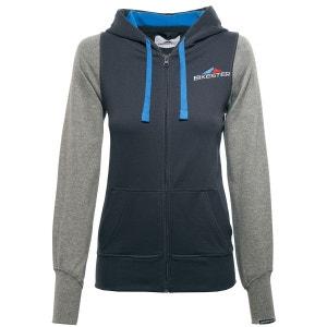Classic - Sweat-shirt femme - bleu/gris BIKESTER