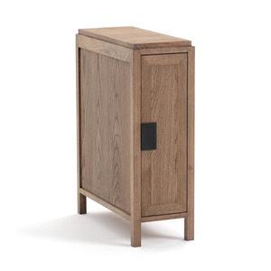 Armario de escritorio con 1 puerta Ling