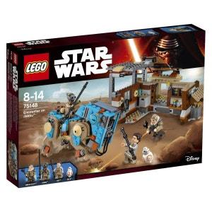 Star Wars - Rencontre sur Jakku - LEG75148 LEGO