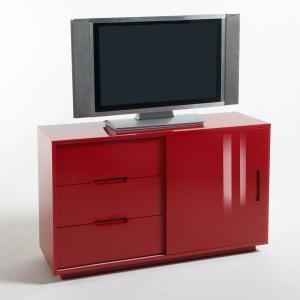 Buffet ou meuble TV high gloss, Newark La Redoute Interieurs