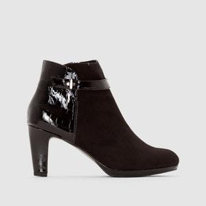 Boots pelle 25341-27 TAMARIS