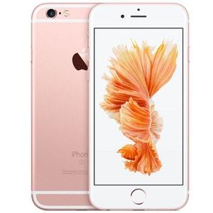 APPLE iPhone 6S Plus 128Go Or rose APPLE