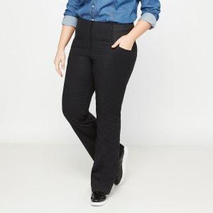 Pantalon bootcut astucieux CASTALUNA
