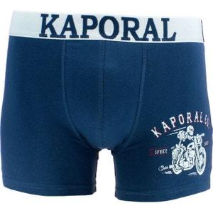 Boxer homme - Bones KAPORAL