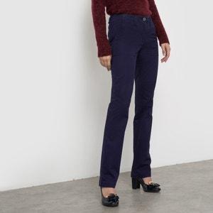 Spodnie typu bojówki, standardowa wysokość talii La Redoute Collections