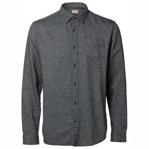Camisa de mangas compridas Woken SELECTED