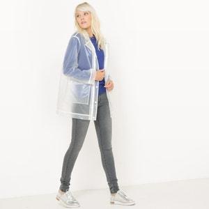 Sheer Rain Jacket R essentiel