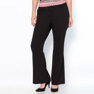 Pantalon bootcut CASTALUNA