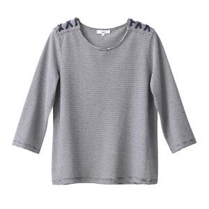 Merlin Striped T-Shirt SUNCOO