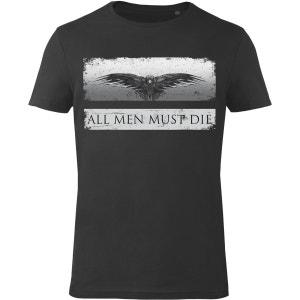 GOZOO T-Shirt Game of Thrones - All Men Must Die GOZOO