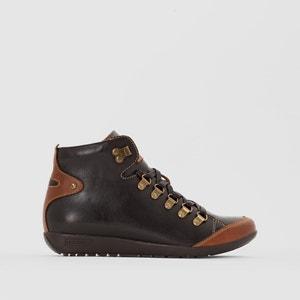 Zapatillas deportivas de piel PIKOLINOS LISBOA W67 PIKOLINOS