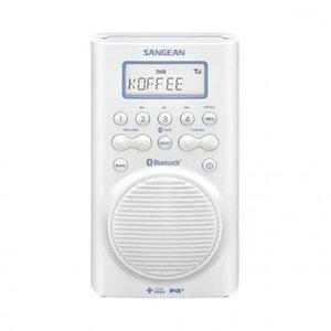Radio DAB + H-205 BT SANGEAN