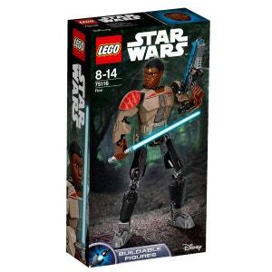 Star Wars - Finn - LEG75116 LEGO