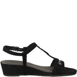 Emilie Leather Sandals TAMARIS