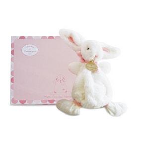 Doudou rosa - conejito Bonbon DOUDOU ET COMPAGNIE