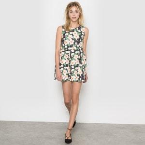 Vestido com estampado flores MOLLY BRACKEN