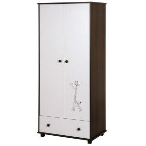 armoire enfant en solde la redoute. Black Bedroom Furniture Sets. Home Design Ideas