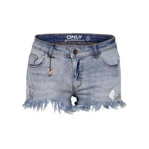 Jeans droit sans elasthane