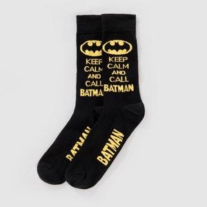 Cotton Rich Socks BATMAN