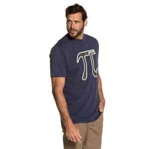 T-shirt z okrągłym dekoltem i krótkim rękawem JP1880