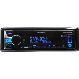 Autoradio KENWOOD KDC-X5000BT KENWOOD