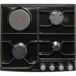 plaque de cuisson table de cuisson en solde de dietrich la redoute. Black Bedroom Furniture Sets. Home Design Ideas