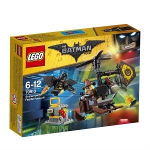 Lego 70913 BATMAN MOVIE - Le face-à-face avec l'Épouvantail LEGO