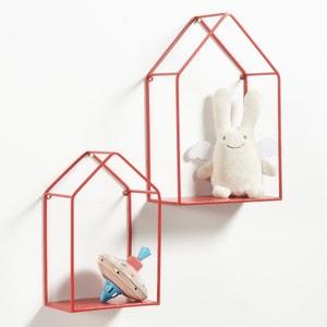 Mensole, casa, Sonale (confezione da 2) La Redoute Interieurs