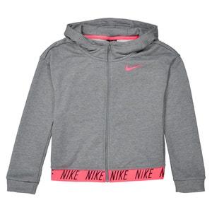 Sweatervest met kap NIKE