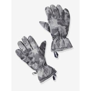 Moufles ou gants de ski garçon VERTBAUDET