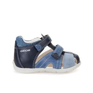 Sandálas em pele B Kaytan B. C GEOX