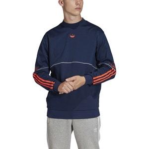 Sweater met ronde hals Outline