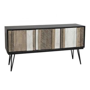 enfilade 3 portes la redoute. Black Bedroom Furniture Sets. Home Design Ideas