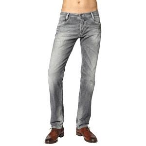 Slim jeans PEPE JEANS SPIKE, lengte 32 PEPE JEANS