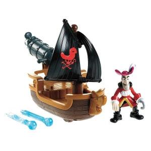 Le Bateau du Capitaine Crochet - MATW5264 FISHER PRICE