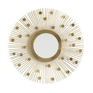 Miroir vintage SOLEIL La Redoute Interieurs