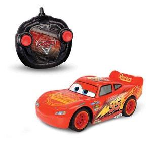 Voiture radiocommandée Cars 3 : Flash McQueen 1/32 MAJORETTE