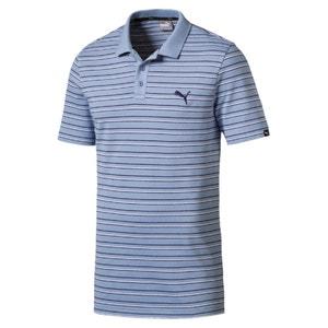 Short-Sleeved Polo Shirt PUMA