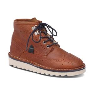 Boots Alaska Brogue PEPE JEANS