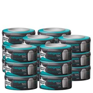 Multipack 18  recharges pour poubelle sangenic SANGENIC