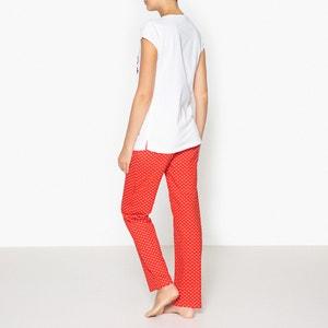 Pijama estampado, Lovelies LOVELIES