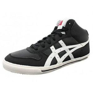 Asics AARON MT GS Chaussures Mode Sneakers Enfant Noir ASICS