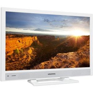 TV GRUNDIG 22VLE5520WG BLANC 200Hz PPR 12V GRUNDIG