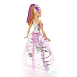 Barbie - Princesse des Étoiles - MATDLT25 - MATTDLT25 BARBIE