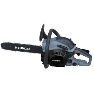 HYUNDAI Tronçonneuse thermique 41cm3 systeme SDS HYUNDAI