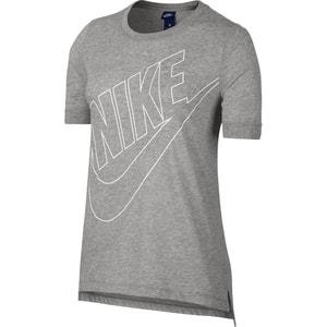 Tee shirt col rond NIKE